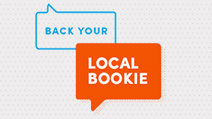 Visit the website - backyourlocalbookie.org